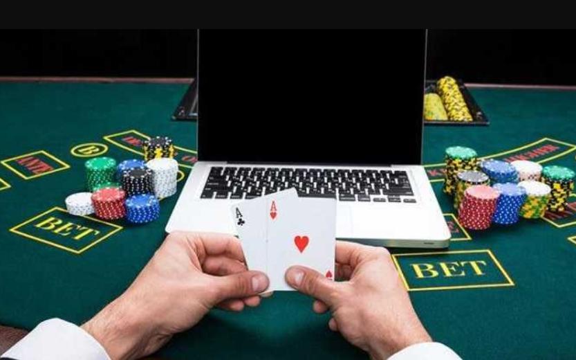 Mulai Berjudi Online Dan Bersenang-senang